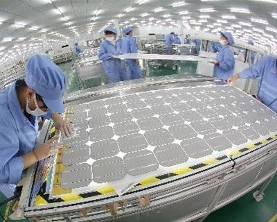 多晶硅生产装置