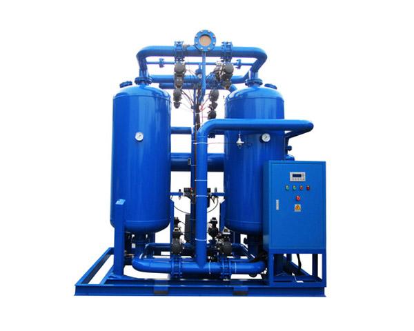 压缩空气干燥机,压缩空气干燥冷却