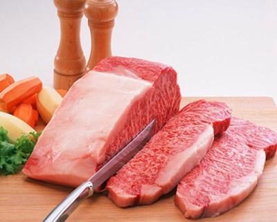 肉类食品,冷加工,肉类食品冷库