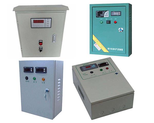冷库控制箱,冷库机组控制箱