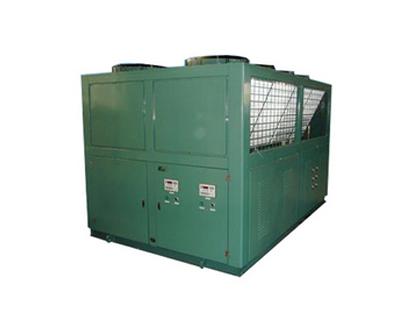 V型箱式风冷冷凝机组