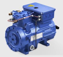 GEA博客新推出HG二氧化碳压缩机