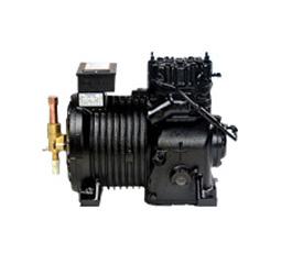 谷轮C系列半封闭压缩机